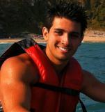 Gustavo tinha 24 anos