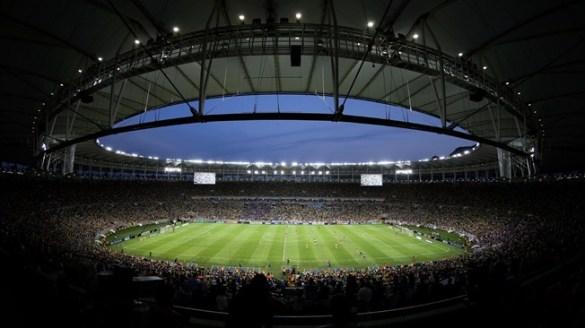 Maracanã poderia ter sido palco de uma decisão entre Bayern e Real, por exemplo, em 2013